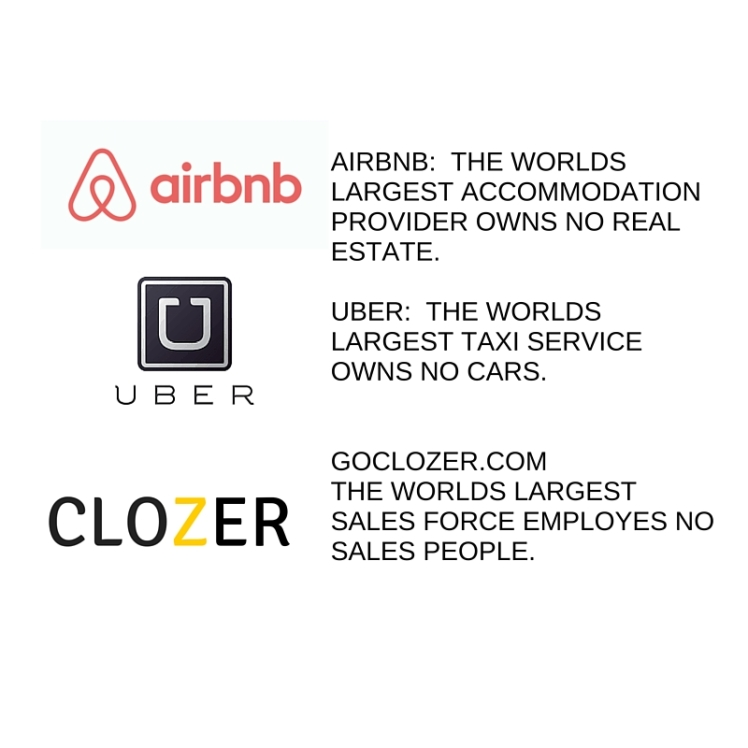 airbnb- uber- CLOZER- THE WORLDS LARGEST SALES FORCE WITHOUT ANY EMPLOYEES (1)